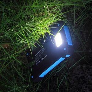 INNOO TECH Batería Externa Solar (7)