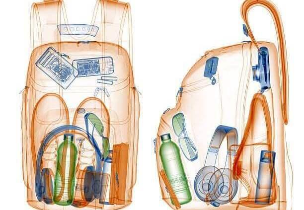 Accesorios para mochilas