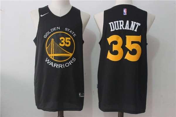 Camiseta Kevin Durant #35 Golden State Warriors 【22,90 ...
