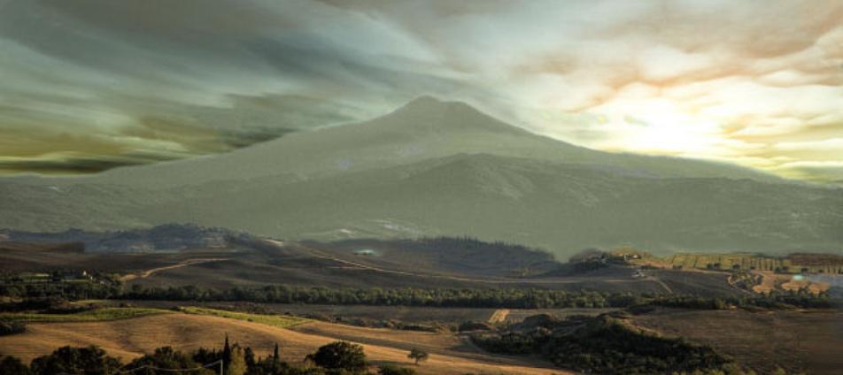 Monte Amiara