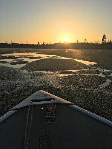 Round Lake May 7 2018