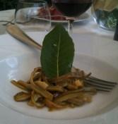 Inlagd zucchini