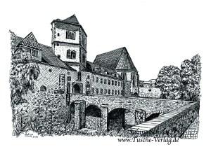 Sabine Schulz, Moritzburg, Halle (Saale)