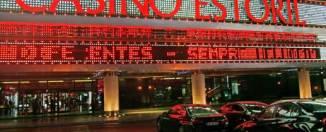 Casino de Estoril, el más grande de Europa