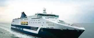 Grimaldi Love Boat
