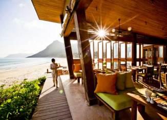 Hotel Six Senses Con Dao en Vietnam