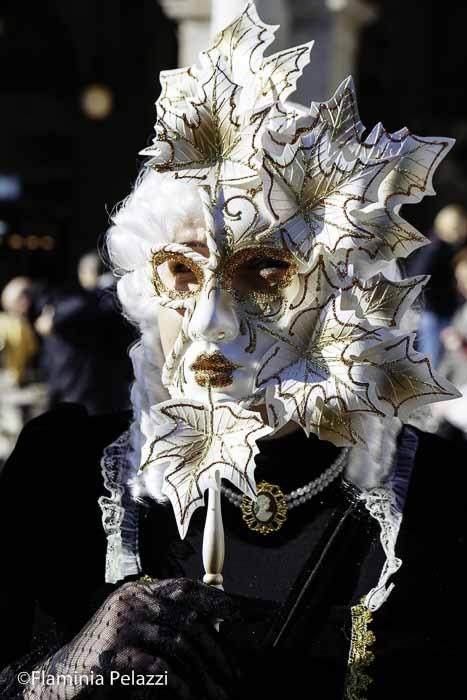 El Carnaval de Venecia dura diez días. En el siglo XVIII se celebraba durante tres meses.