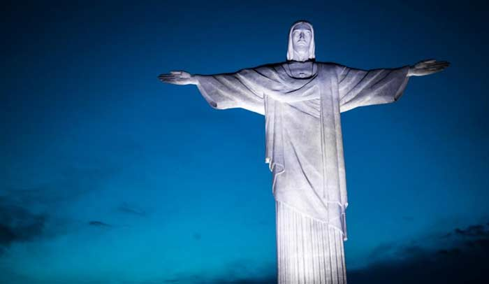 Cristo Redentor, © Embratur