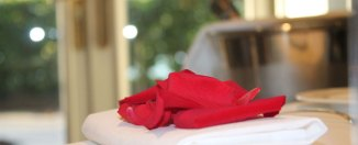 San Valentín en el Hotel Villa Magna de Madrid