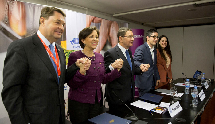 Perú y la OMT presentan el II Foro Mundial de Turismo Gastronómico
