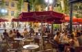 Aix en Provence cuenta con un gran ambiente nocturno. Autora Sophie Spiteri.