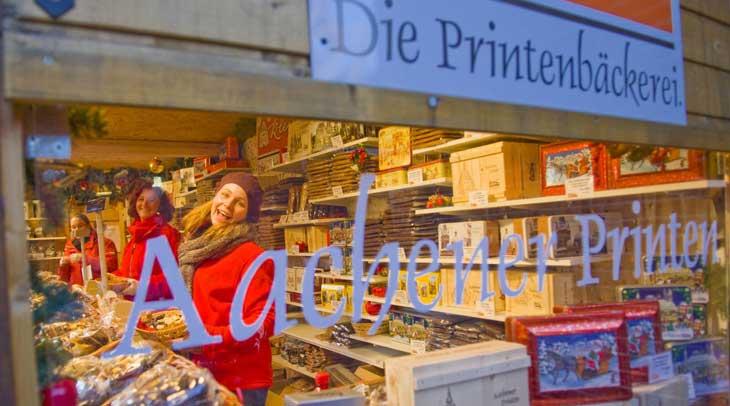 Printen de Aquisgrán Tourismus Nordrhein-Westfalen e.V.
