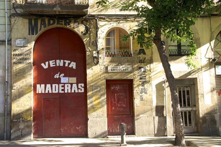 El Raval es uno de los barrios más auténticos de Barcelona