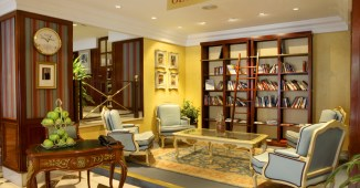 Sercortel Gran Hotel Duque