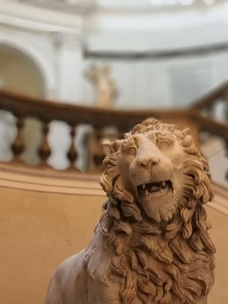 Museo Arqueológico Nacional de Nápoles © Juan Coma