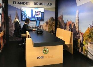 Logitravel Store, Madrid