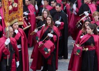 Semana Santa en Tarragona