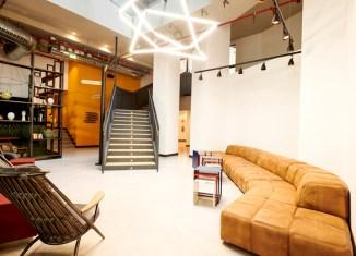 Lounge de Generator Madrid