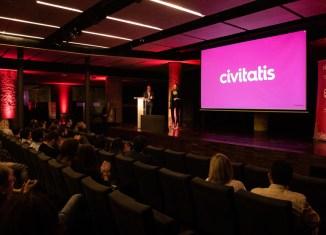 Presentación de Civitatis en Barcelona