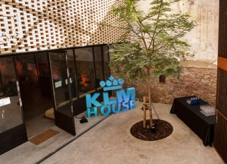 KLM House Barcelona