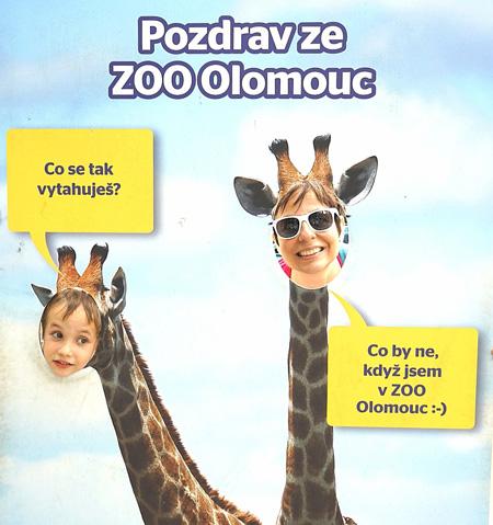 Zoo de Olomouc