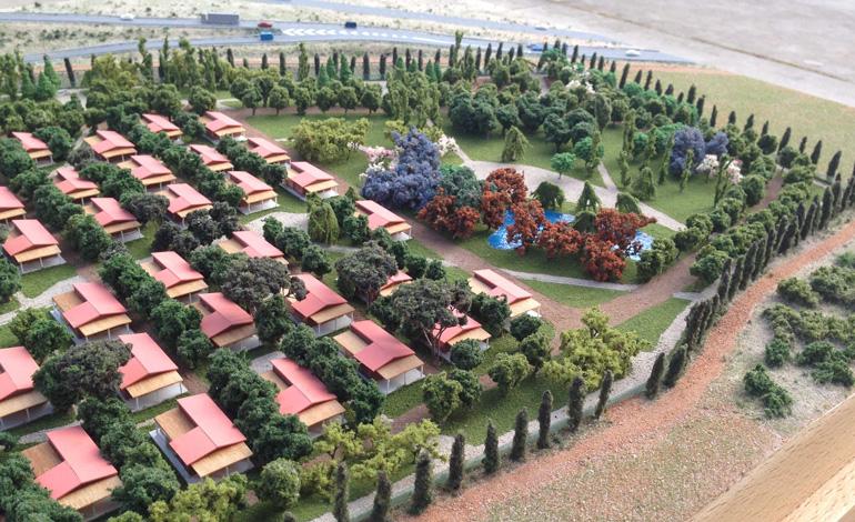 RIVUM Holiday Resort