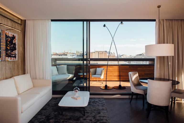 Suite Almanac Barcelona