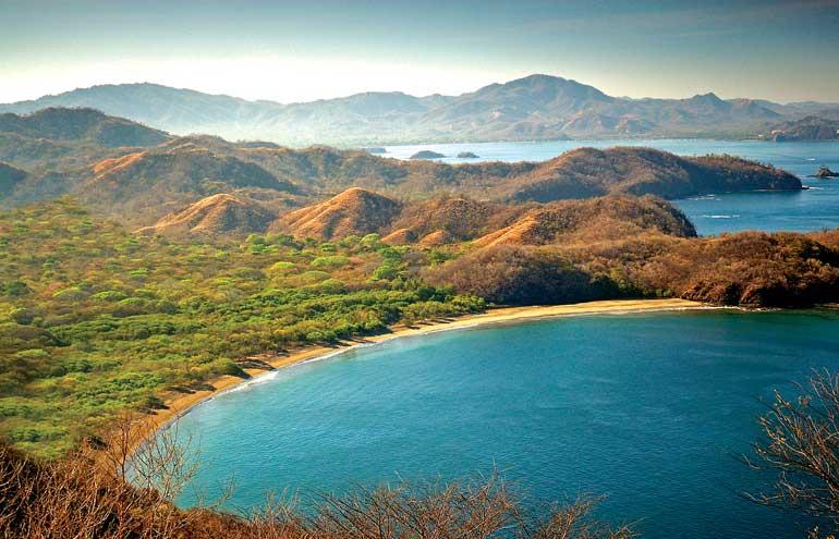 Guanacaste es una provincia del noroeste de Costa Rica que limita con el Pacífico