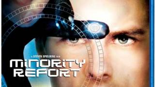 Minority Report (2002) 1080p BluRay x265 HEVC 10bit AAC 5.1 Tigole [MEGA]
