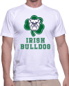 Irish Butler Bulldog