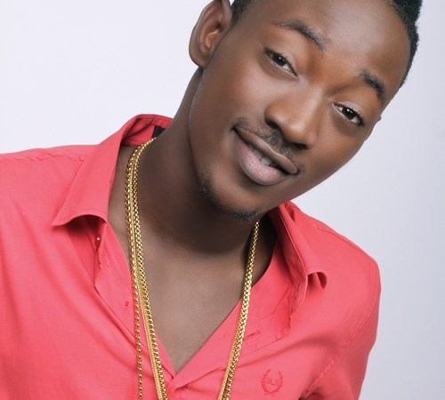 Up Next!: Dammy Krane