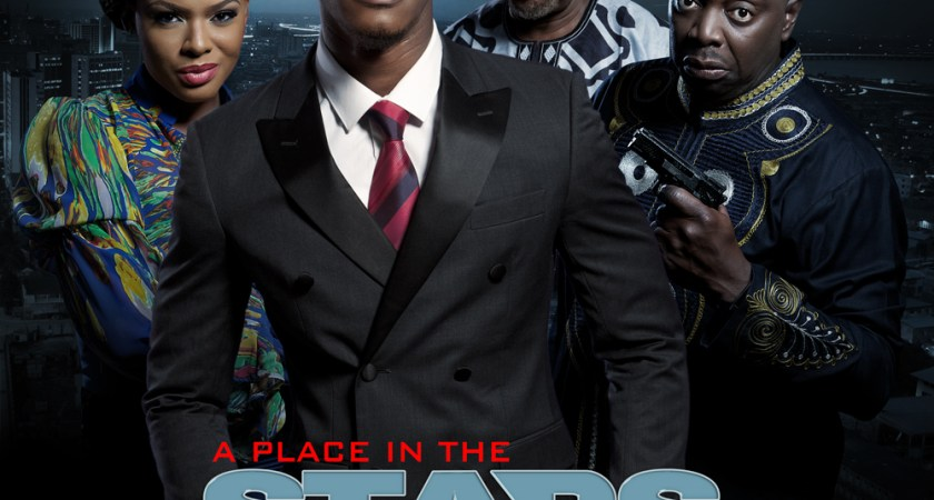 Movie Review; A Place in The Stars