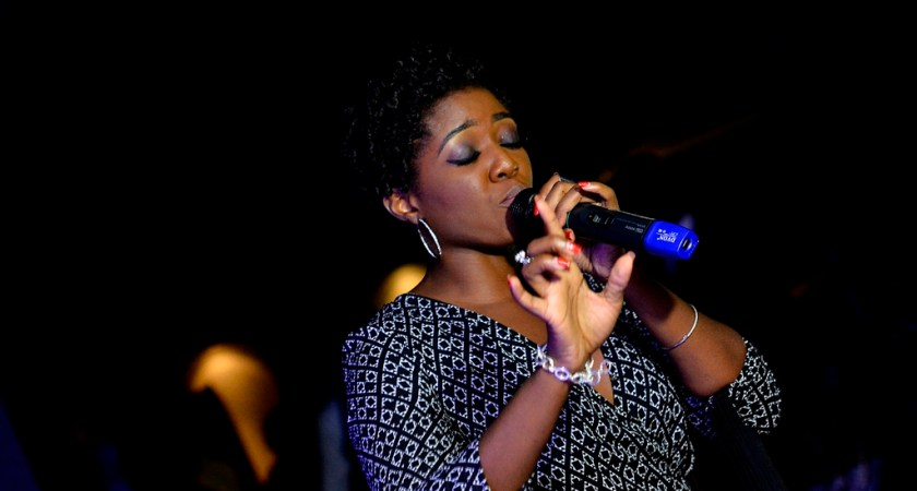 Pictures From Loud N Proud Live June Edition With Tonye, Mbryo, T-Obay And Others