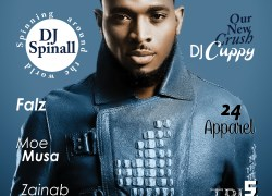 T.M Exclusive interview with D'banj