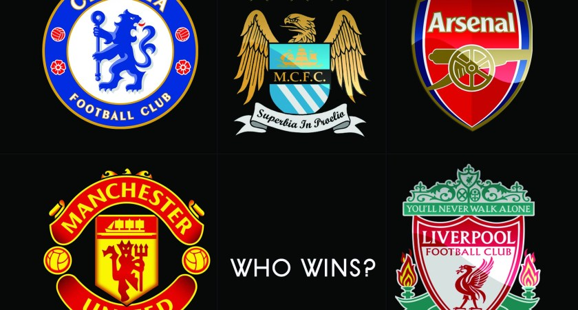 Who Wins The 2015/2016 Premiere League Title?