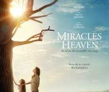 Movie Review: Miracles From Heaven