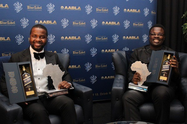 Debola and Chude: True leaders of our Generation