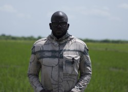 35 Year-Old Nigerian Who Is Nigeria's Second Largest Rice Producer