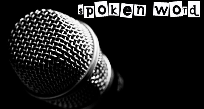 Spoken Word Poem: Two Stories