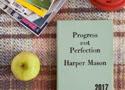 Life Hack: Your Goal Should be Progress, Not Perfection