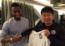 Chinese Football Clubs and Their Mandate