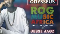 Jesse Jagz Set To Premiere New Music at ROG Music Africa Vol.1: The Take Off!