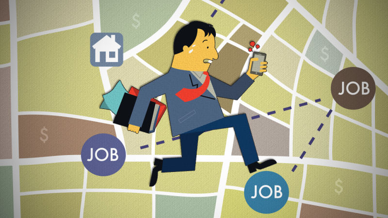 Why Adding A Side Hustle To Your Current Job Is A Good Thing