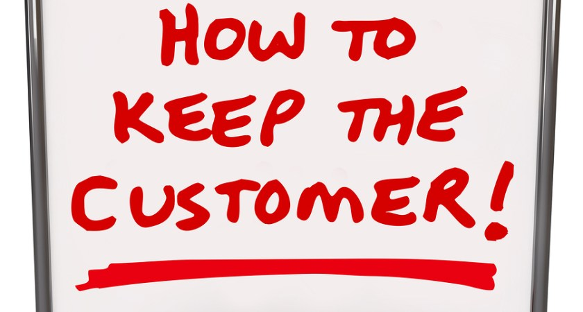 7 Simple Tips For Customer Retention