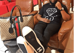 Hushpuppi And His Puzzling Interest In The Music Industry