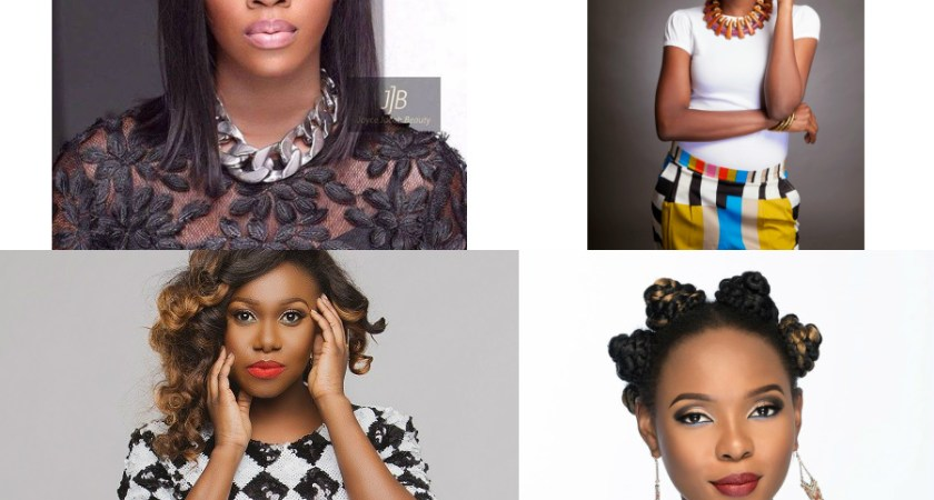 How Tiwa Savage, Simi, Niniola Are Leading The Resurgence Of Females In The Industry