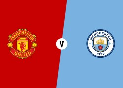 Manchester Derby: Glory, Record and a Name