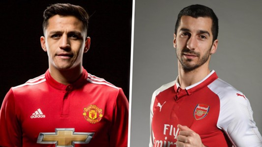 Alexis Sanchez and Mkhitaryan Swap deal: Who wins?