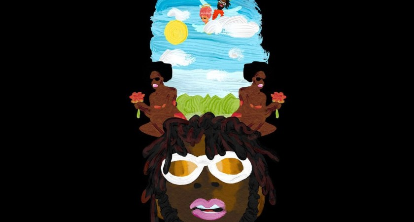 Album Review: Burna Boy – Outside