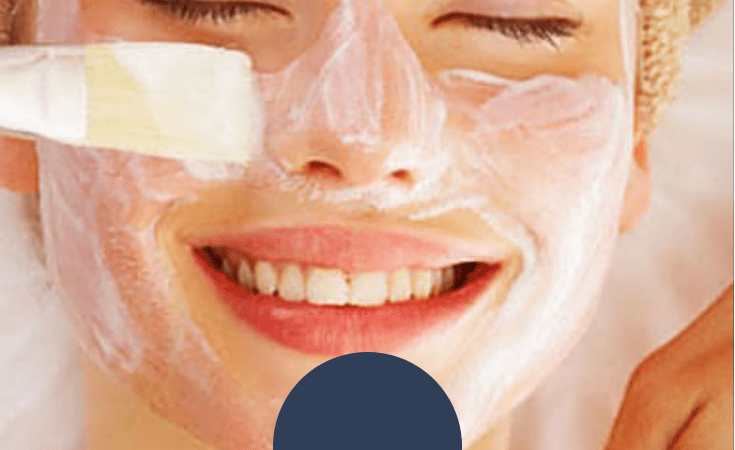 DIY Skin Lightening Facial Mask and Everyday Beauty Tips